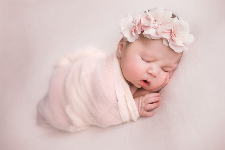Hamilton, NJ Newborn Photography