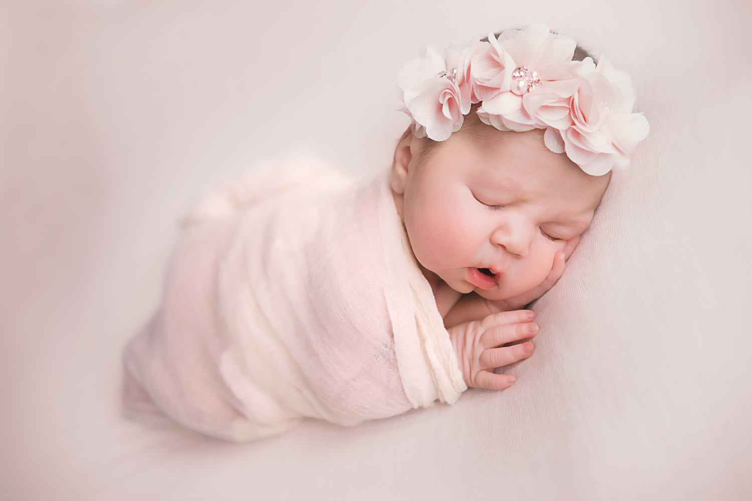 Hamilton, NJ Newborn Photography