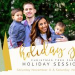 2017 Holiday Portrait Sessions