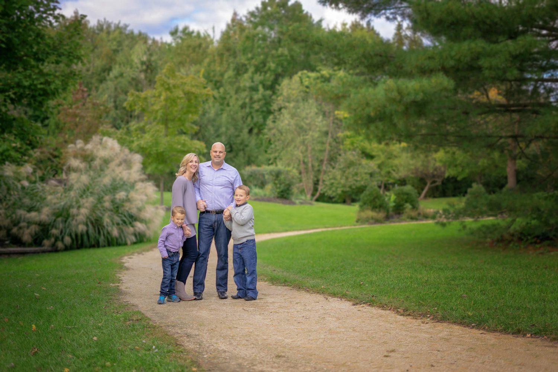 Family Portrait Safety 1